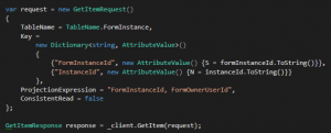 FormCode